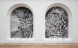 Prateep Suthathongthai, 'Stillness of Reflection', 2013, Singapore Art Museum (SAM)