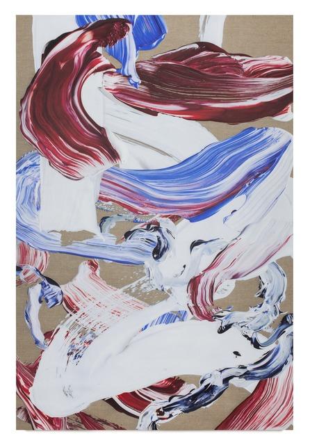 , 'Network of Duties,' 2014, V1 Gallery