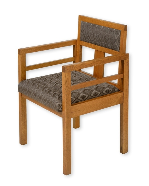 , 'Armchair,' Late 1930s, Heritage Gallery