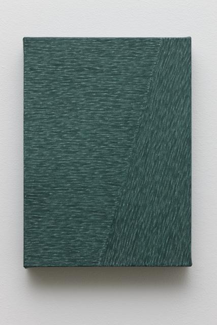 , 'Width 4,' 2015, 313 Art Project