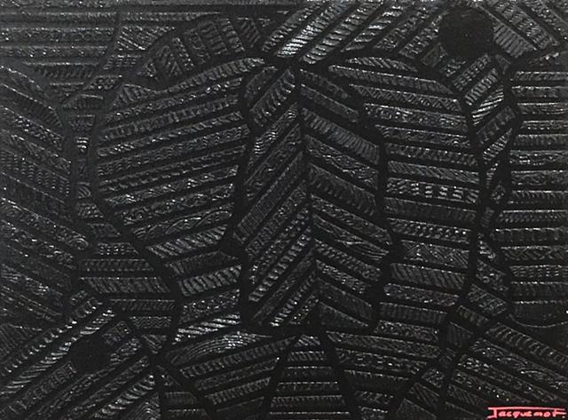 , 'Symbiosis,' 2017, Galerie Artefact