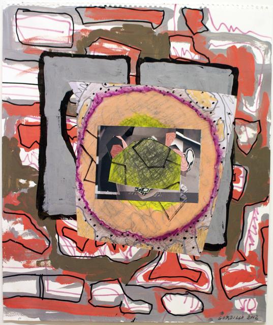 , 'Untitled, Series (Tocata y fuga),' Add Artwork year, Luis Adelantado