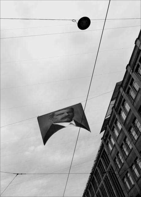 , 'Geometrías,' 2015, Patricia Conde Galería