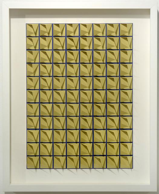 , 'Fiddleheads,' , The Lionheart Gallery