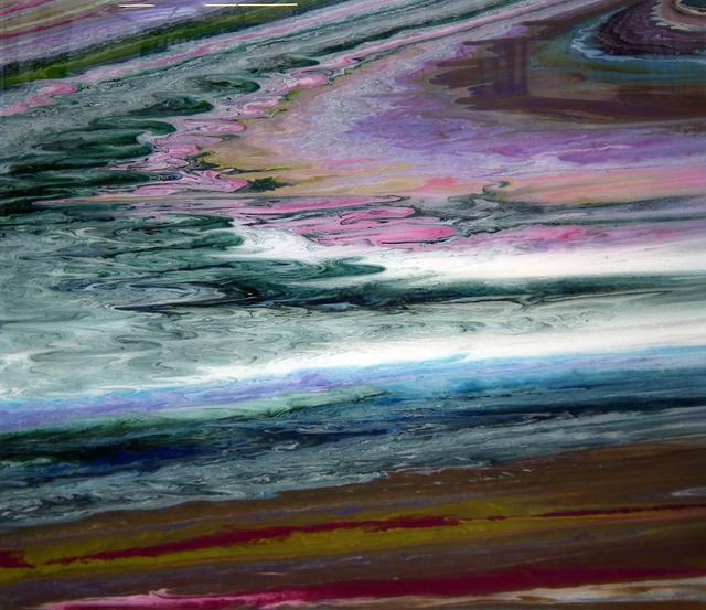 Alex Echo, 'The Incoming', 2014, Castle Fine Art