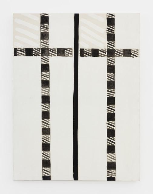 , 'Untitled,' 1991, galerie frank elbaz