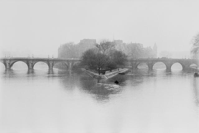 Henri Cartier-Bresson, 'Ile de la Cite, Paris', 1952, Jackson Fine Art