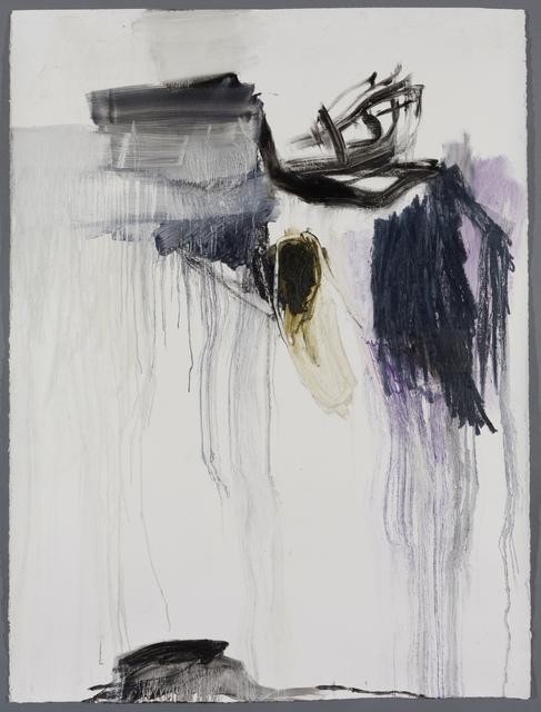 , 'Laura,' 2016, Jonathan Ferrara Gallery