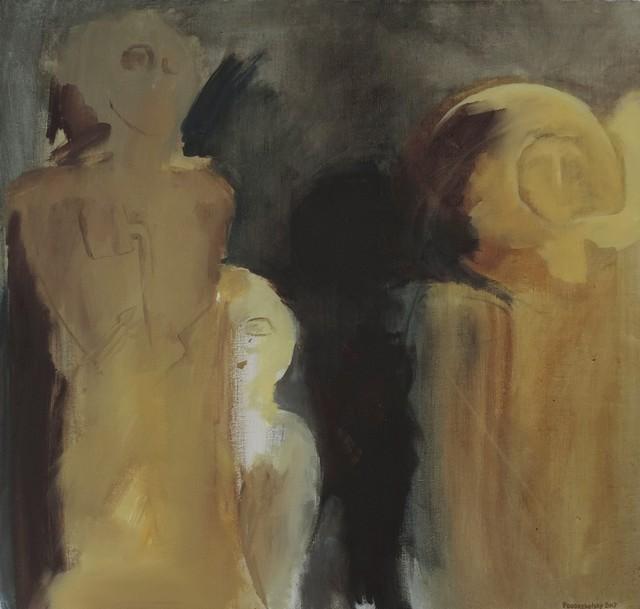 , 'Statue Stelle,' 2017, NK Gallery