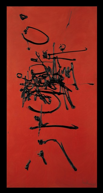 , 'Usuard,' 1956, Opera Gallery