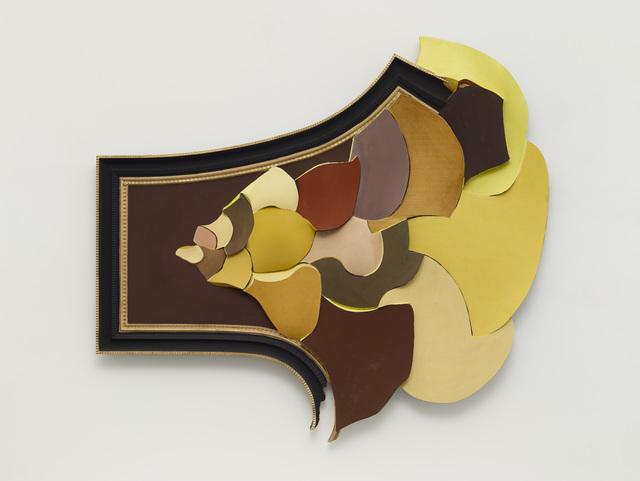 , 'Moment of Emergence,' 2013, Sandra Gering Inc