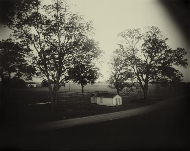 Sally Mann, 'Deep South, Untitled (Little House)', 1998, Gagosian
