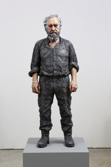 Sean Henry, 'Standing Man', 2016, Osborne Samuel