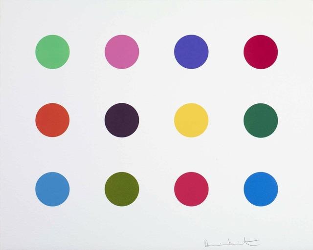 , 'Perillartine,' 2012, Manifold Editions