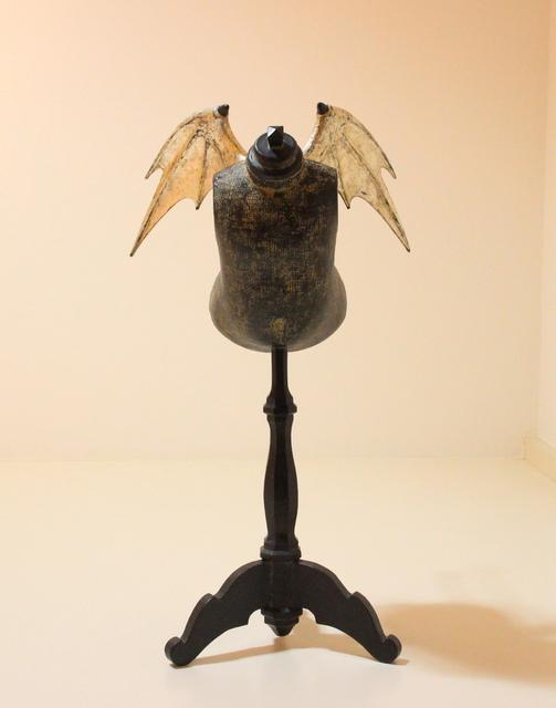 AKIO OHMORI, 'Devil's Torso', 2007, H.ARTS COLLECTIVE