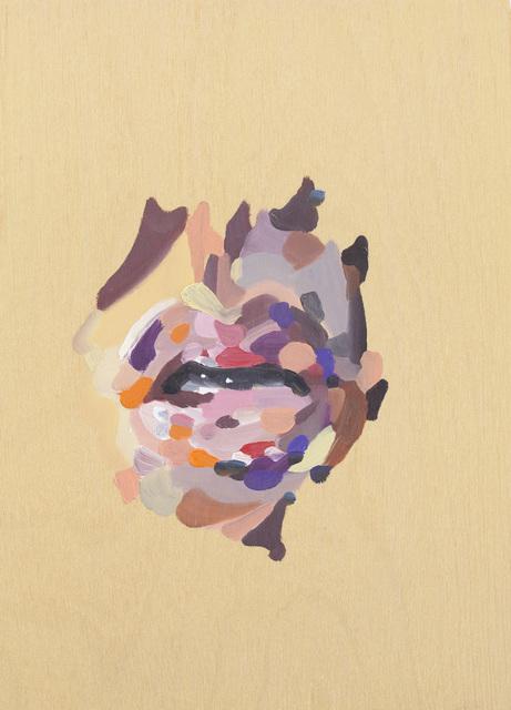 Kelsey Anne Heimerman, 'Mouth #2/Smart Mouth', 2017, Ro2 Art