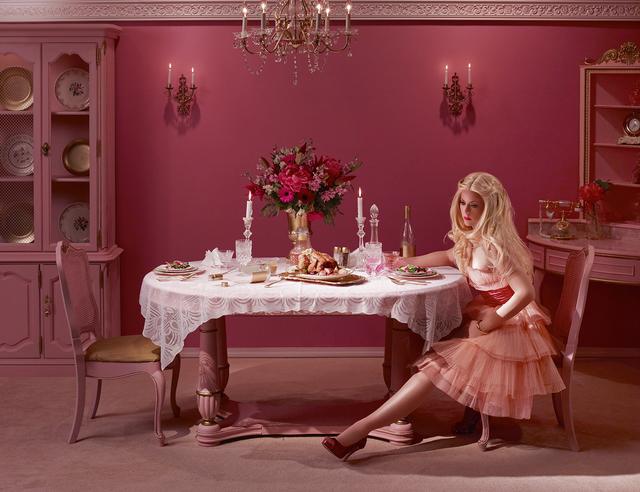 , 'Dining Alone ,' 2012, Artelli Gallery