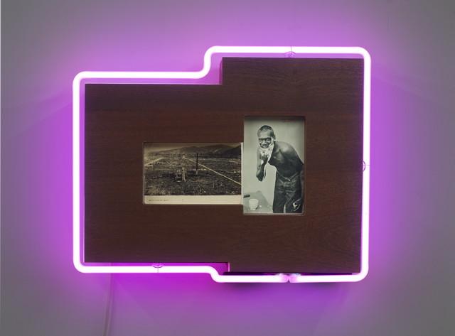 , 'Sunset IV,' 2016, Galerie Nathalie Obadia