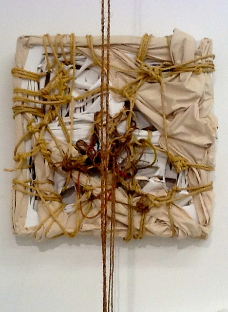 Jon Tsoi, 'Father of Blindfold Art Medicine #1257', 2013, Mana Contemporary
