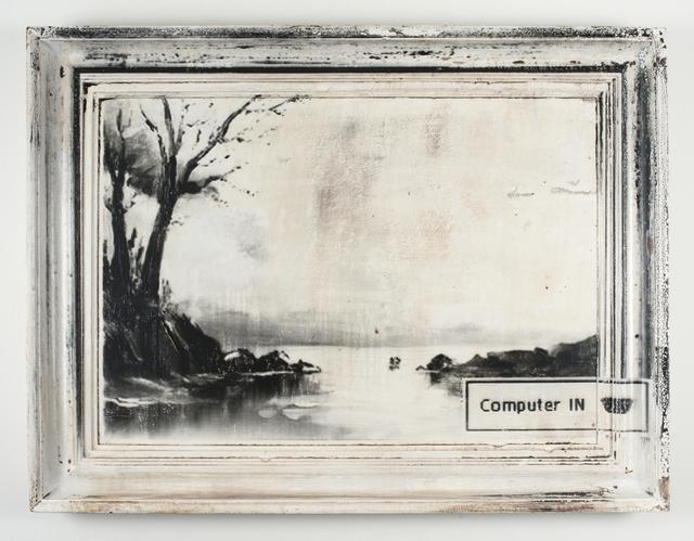 , '20+1v2,' 2014, Galerie Laurence Bernard
