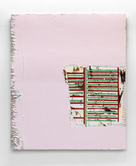 , 'Untitled,' 2016, Collezione Maramotti