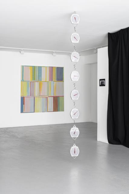 , 'Ouroboros,' 2013, Maddox Arts