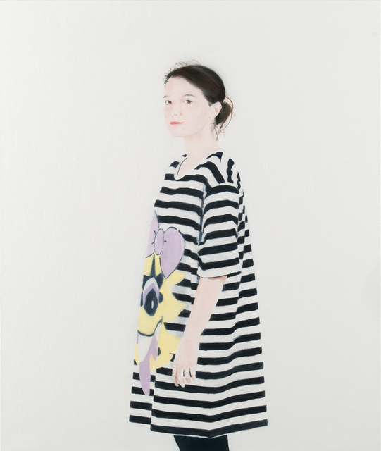 , 'Jess,' 2012, Patrick De Brock Gallery