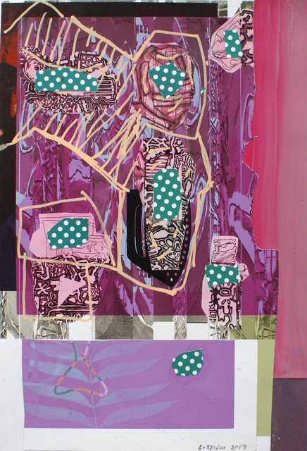 , 'Untitled,' 2013, Maior