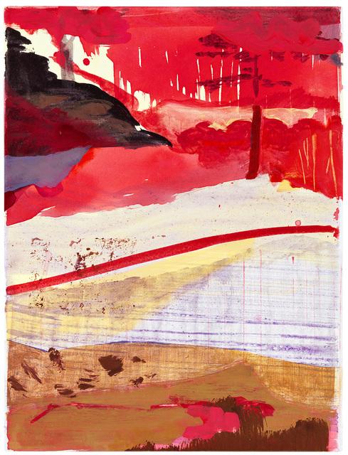, 'GiL XLVIII,' 2014, Setareh Gallery