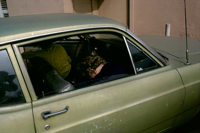 , 'Los Angeles, California USA,' 1982, GALLERY FIFTY ONE