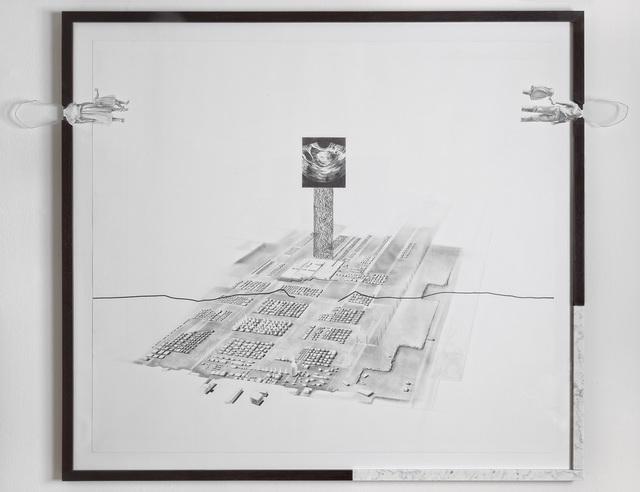 , 'Untitled ,' 2015, Galerist