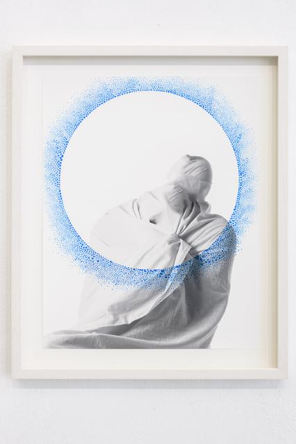 , 'aucune # 01 / Version 1,' 2018, Galerie Reinthaler