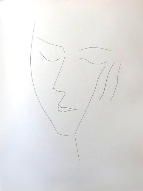 """Pablo Picasso, 'Rare Portfolio of 38 Original Etchings """"Carmen"""" by Pablo Picasso', 1949, Galerie Philia"""