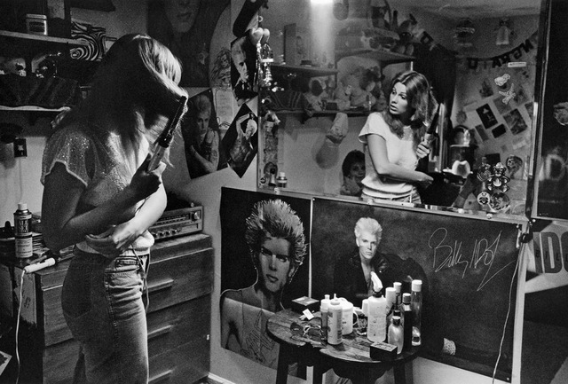 Joseph Szabo, 'Dawn in Her Room', 1985, Jackson Fine Art