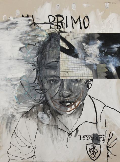 , 'Primo (Cousin),' 2014, Yavuz Gallery