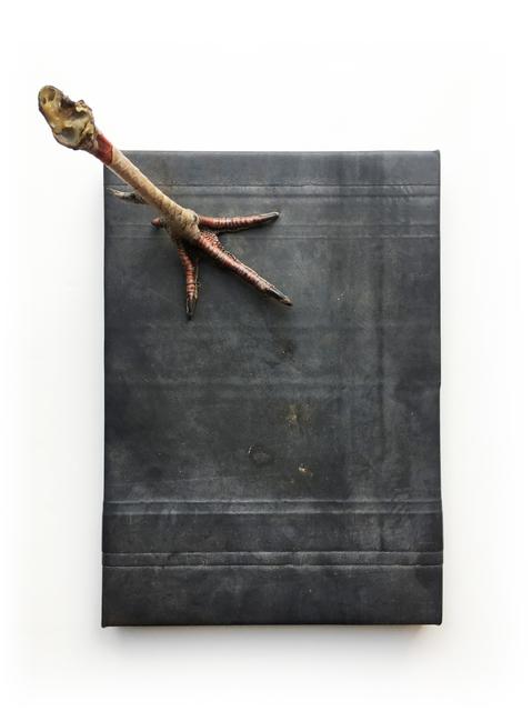, 'Foghorn Leghorn,' 2017, Miller Gallery