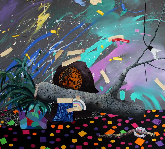 , 'A brief history,' 2013-2018, John Wolf Art Advisory & Brokerage