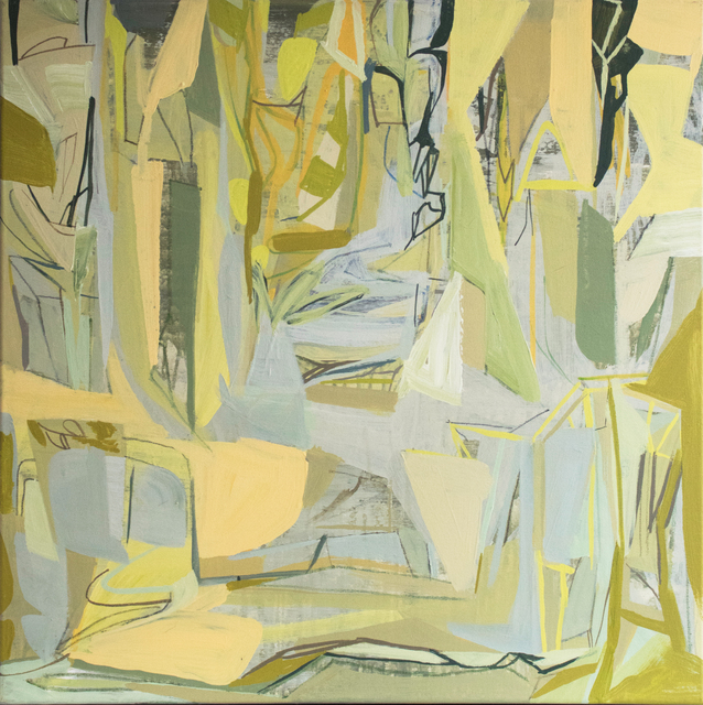, 'Where It Is Safe,' , Tinney Contemporary
