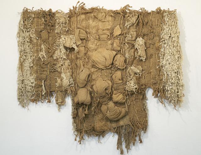, 'Aixecats com símbol (Soulevés comme symbole),' 1974, Galerie Nathalie Obadia