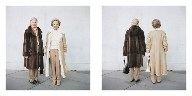 , 'Ladies. Munich,' 2007, Soho Photo Gallery