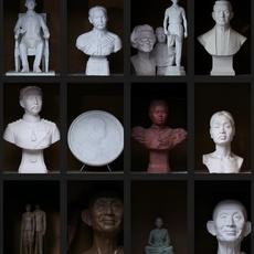 , 'The Silent World,' 2014, Richard Koh Fine Art
