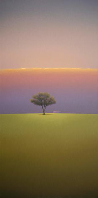 , 'La Niebla Avanzando,' 2015, CK Contemporary