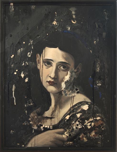 Keight MacLean, 'Poor', 2016, BBAM! Gallery
