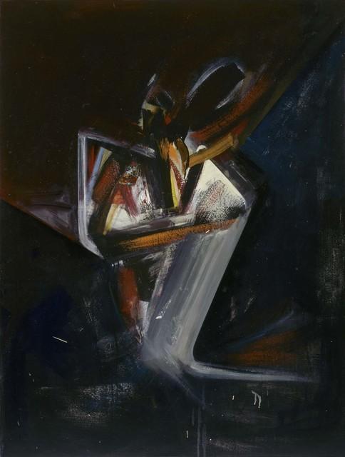 , 'Josho,' 1984, Michael Rosenfeld Gallery