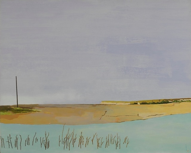 , 'Estuary,' 2013, Powen Gallery