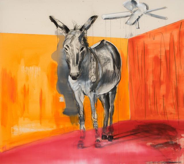 , 'Burro,' 2018, DSC Gallery