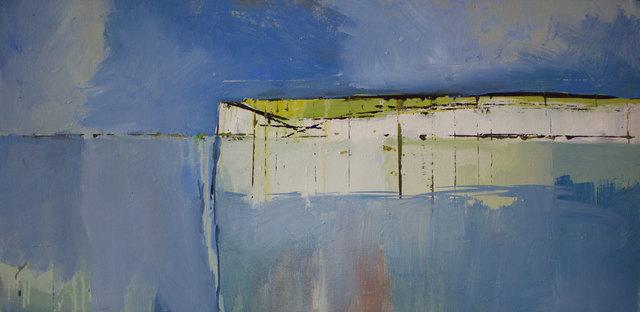 , 'Seaford head I,' , Albemarle Gallery | Pontone Gallery