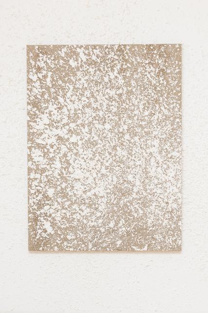 , 'BROADCAST A (i),' 2016, Vigo Gallery