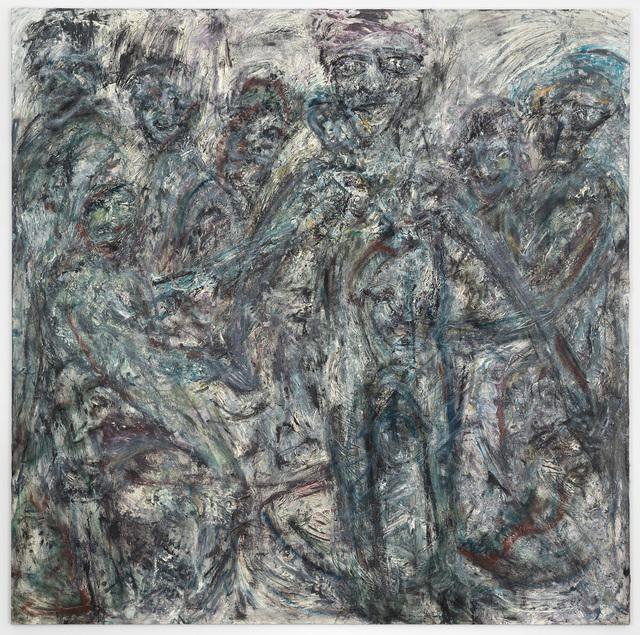 , 'Untitled,' 1988, Buchmann Galerie