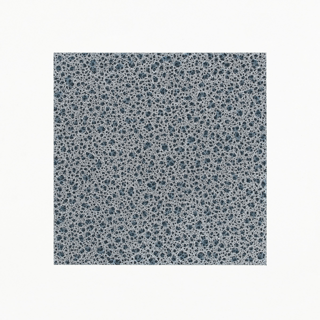Nicole Phungrasamee Fein, '20.10.22.01 Blue Apatite Genuine Lunar Black ', 2020, Painting, Watercolor on paper, Nancy Hoffman Gallery